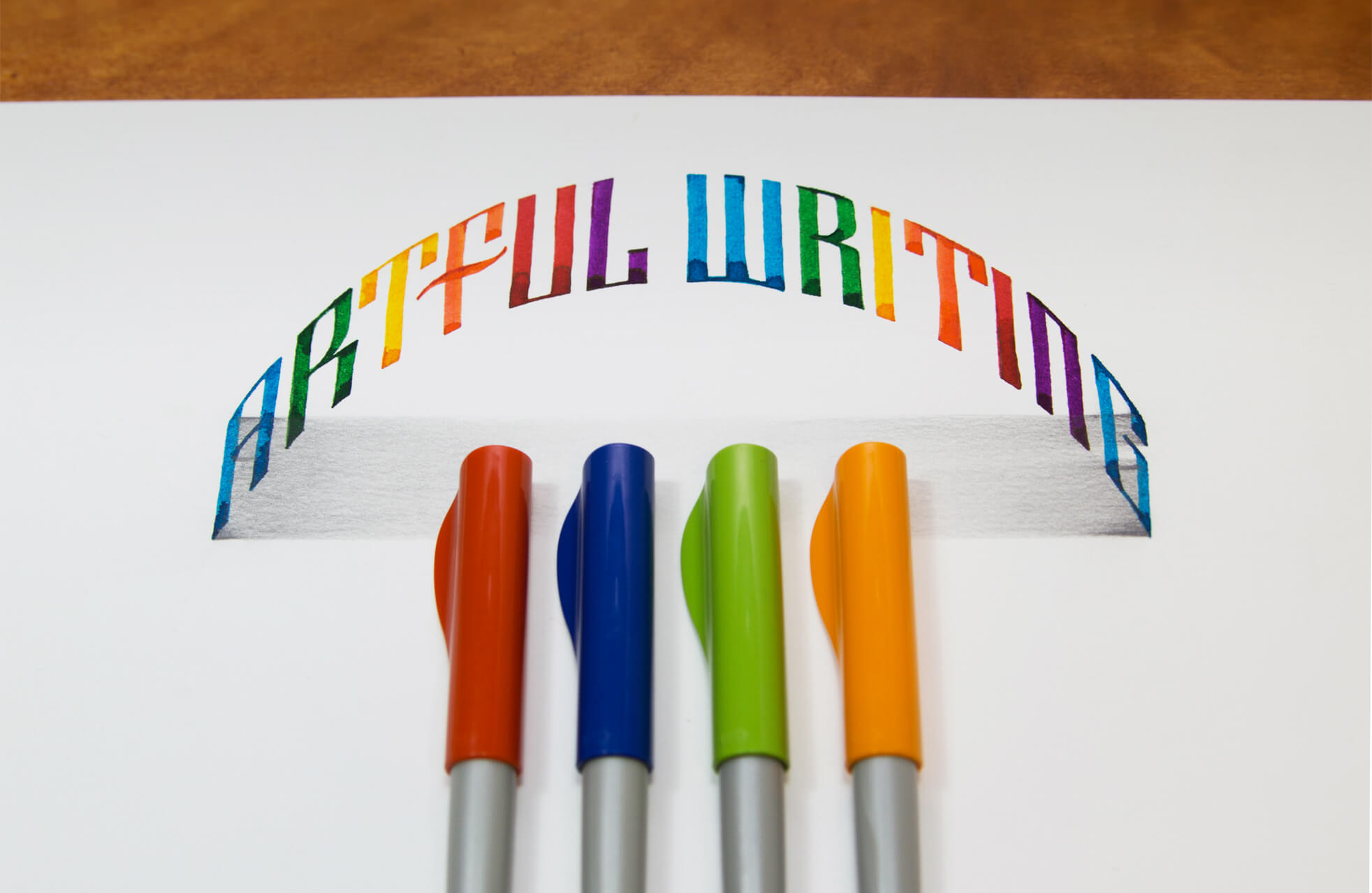 Gallery - Artful Writing